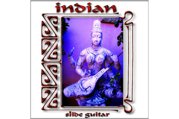 New Music: Indian Slide Guitar