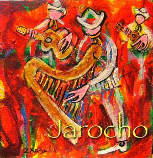 Jarocho