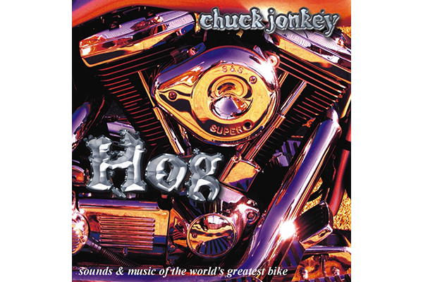Harley Hog