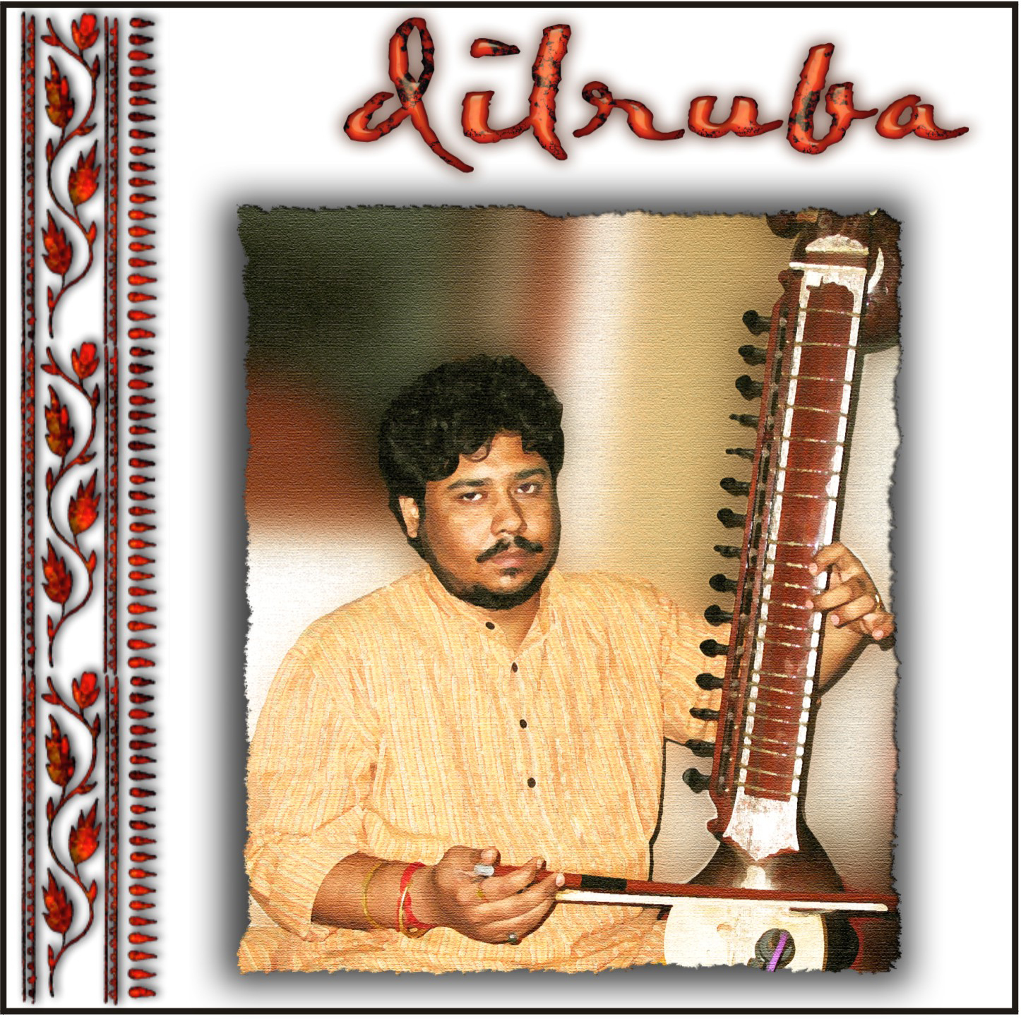 Dilruba Instrumental music of India