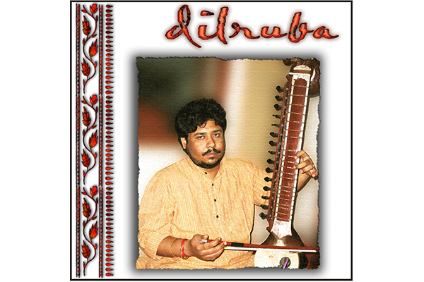 Indian Music - Dilruba