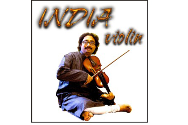 New Music: India Violin