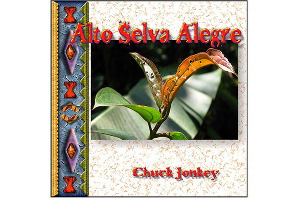 Jungle Music - Alto Selva Alegre (The High Happy Jungle)