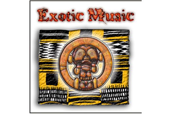 New Music: Exotic Music