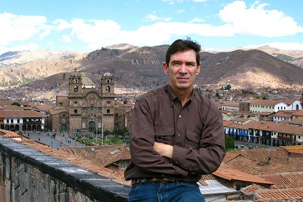 Cusco the Inca Capital
