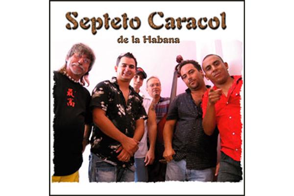 Septeto Caracol Update