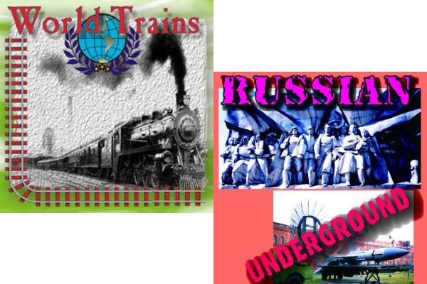 World Trains