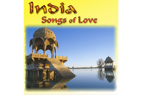 New Music: India Songs of Love