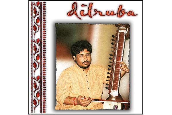 Indian Music - Dilruba
