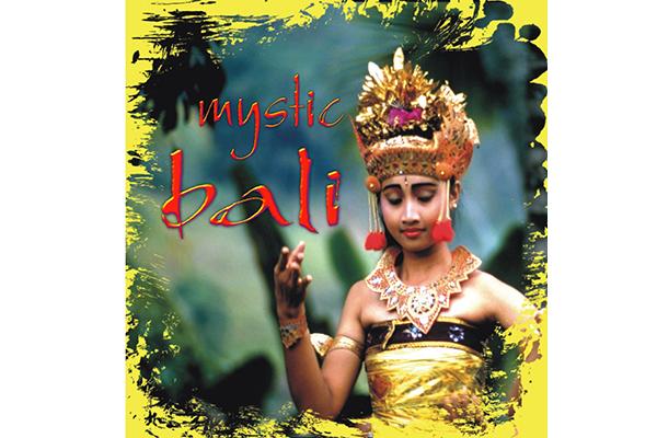 Rangda - Mystic Bali
