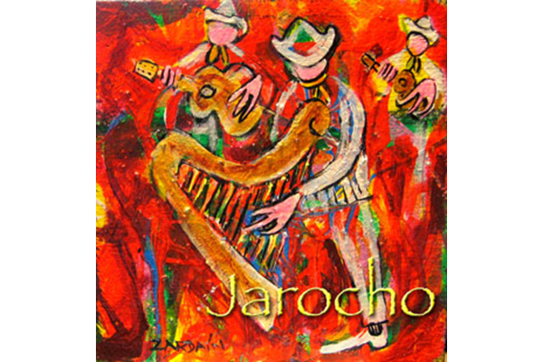 Mexican Music - Jarocho