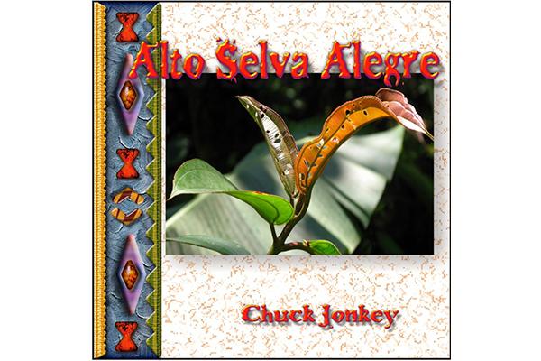 Jungle Music - Alto Selva Alegre (The High Happy Jungle)