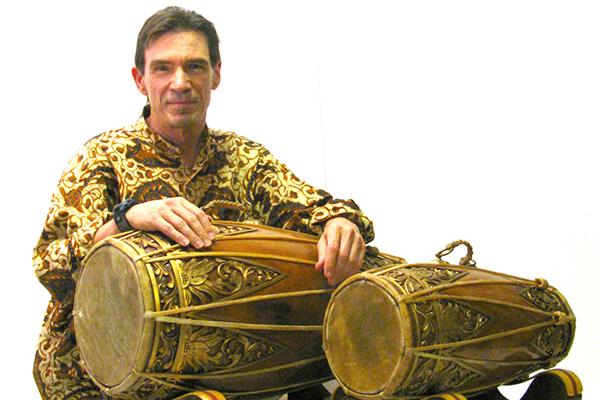 Javanese Gamelan - Exotic music of Java
